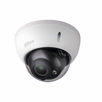 Dahua 8MP WDR IR DOME NETWORK CAMERA
