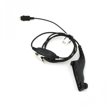 OTTO 1 WIRE KIT,IN-LINE MIC/PTT