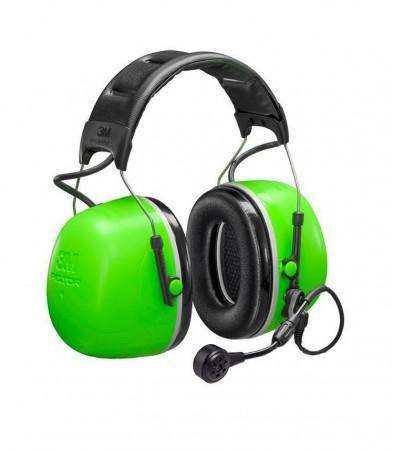 3M PELTOR CH-5 HIGH ATTENUATION FLEX HEADSET